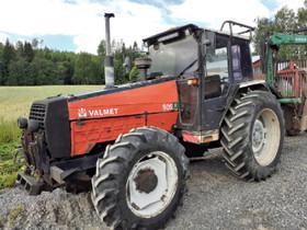 Valmet 905, Maatalouskoneet, Työkoneet ja kalusto, Jyväskylä, Tori.fi