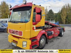 Volvo FLL7, Kuljetuskalusto, Työkoneet ja kalusto, Hämeenlinna, Tori.fi