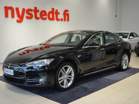 Tesla Model S, Autot, Ylivieska, Tori.fi