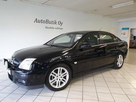 Opel Vectra, Autot, Seinäjoki, Tori.fi