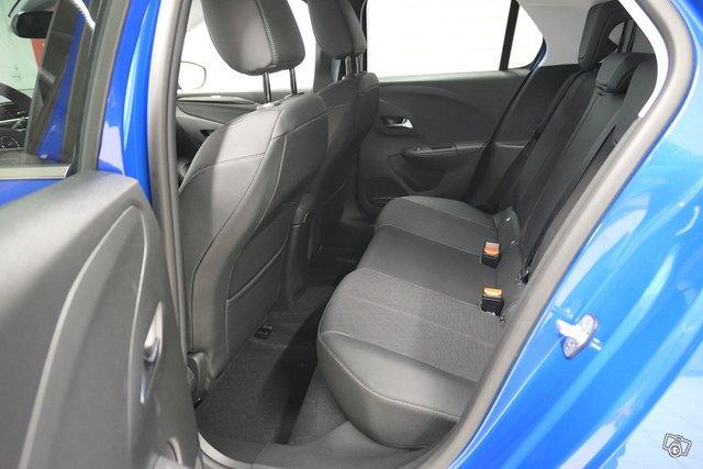 Opel Corsa-e 8