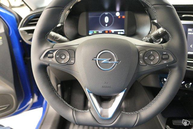 Opel Corsa-e 15