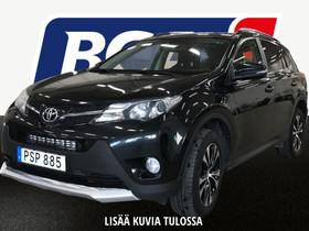 Toyota rav4, Muut, Joensuu, Tori.fi