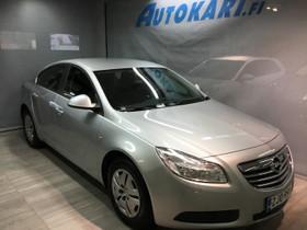 Opel Insignia, Autot, Varkaus, Tori.fi