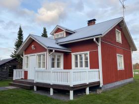 Alajärvi Paalijärvi Pitkäsentie 31 2h+k+s, Myytävät asunnot, Asunnot, Alajärvi, Tori.fi