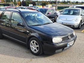 Volkswagen Golf, Autot, Vantaa, Tori.fi