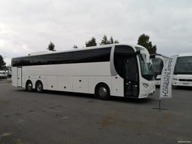 Scania OmniExpress, Kuljetuskalusto, Työkoneet ja kalusto, Oulu, Tori.fi