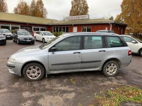 Fiat Stilo, Autot, Raahe, Tori.fi