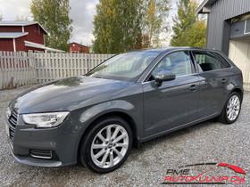 Audi A3, Autot, Hattula, Tori.fi