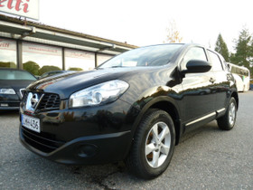 Nissan Qashqai, Autot, Haapajärvi, Tori.fi