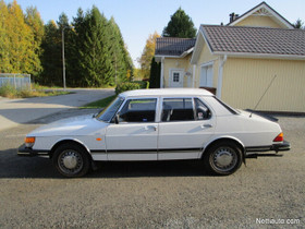 Saab 900, Autot, Sastamala, Tori.fi