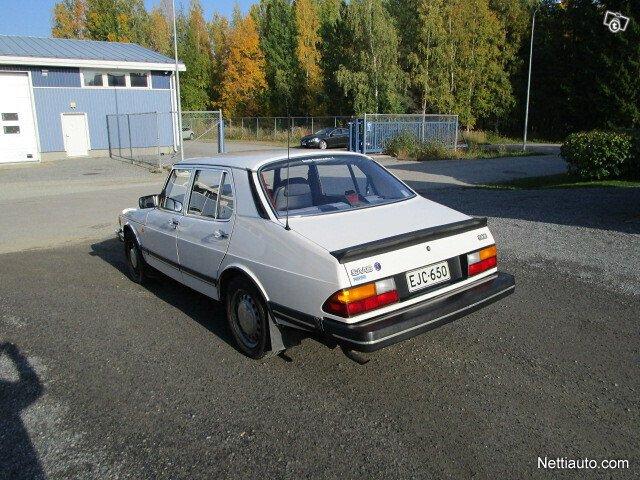 Saab 900 7