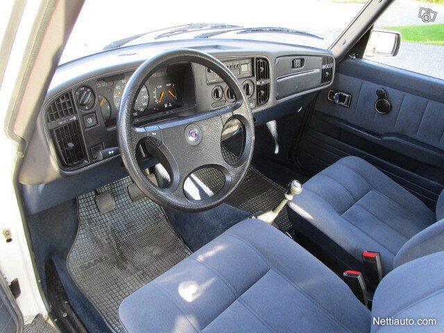 Saab 900 9