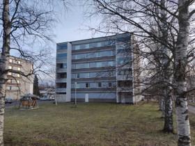 Jämsä Viiskulma Varistaipaleentie 10 3h, k, s, Myytävät asunnot, Asunnot, Jämsä, Tori.fi