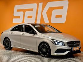 Mercedes-Benz CLA, Autot, Vaasa, Tori.fi