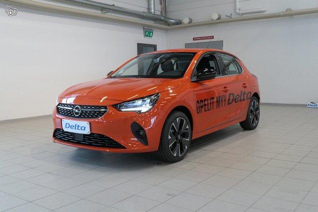 Opel Corsa-e
