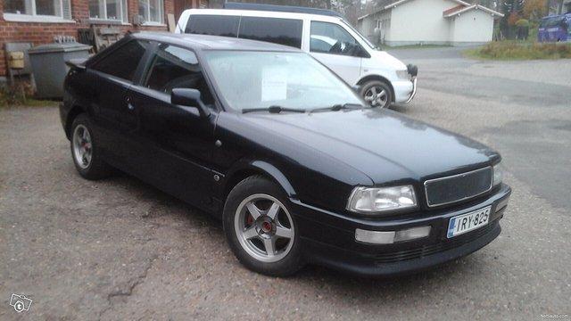 Audi 80 2