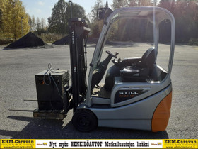 Still RX20-16, Muut koneet ja tarvikkeet, Työkoneet ja kalusto, Hämeenlinna, Tori.fi