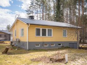 Jämsä Jämsänkoski, Virtasalmi Vieremäntie 2 4h, k,, Myytävät asunnot, Asunnot, Jämsä, Tori.fi