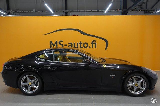 Ferrari 612 2