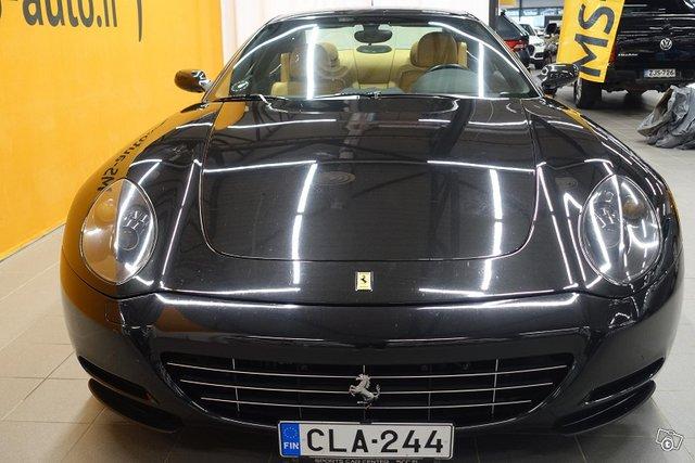 Ferrari 612 5