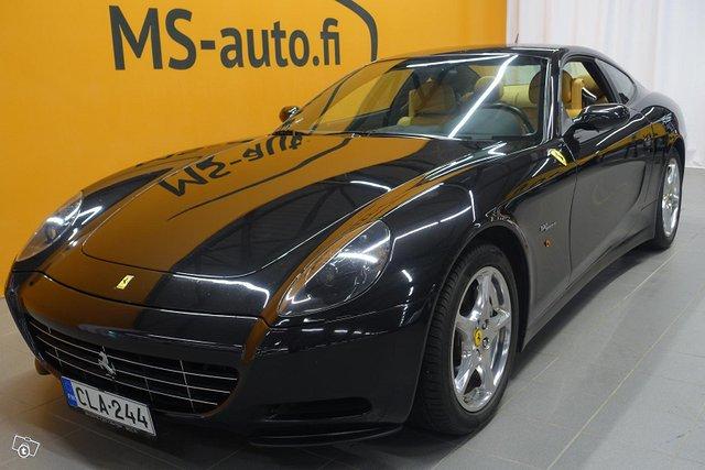 Ferrari 612 6