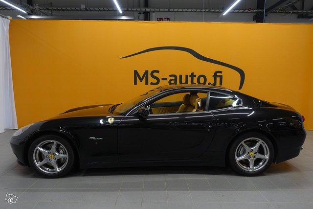 Ferrari 612 7