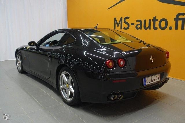 Ferrari 612 8