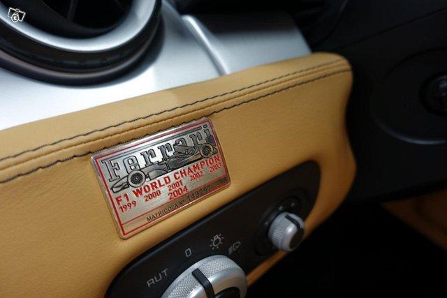 Ferrari 612 15