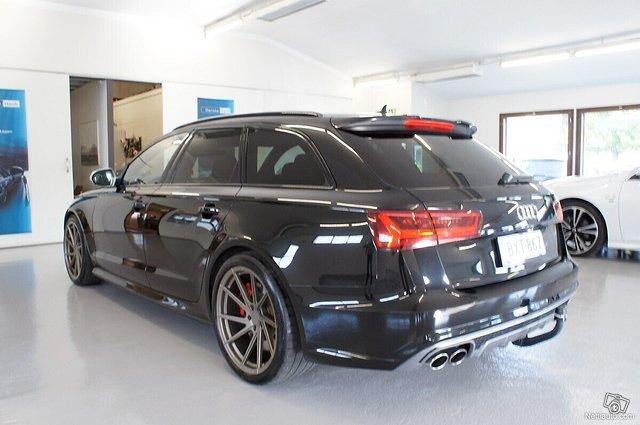 Audi S6 7