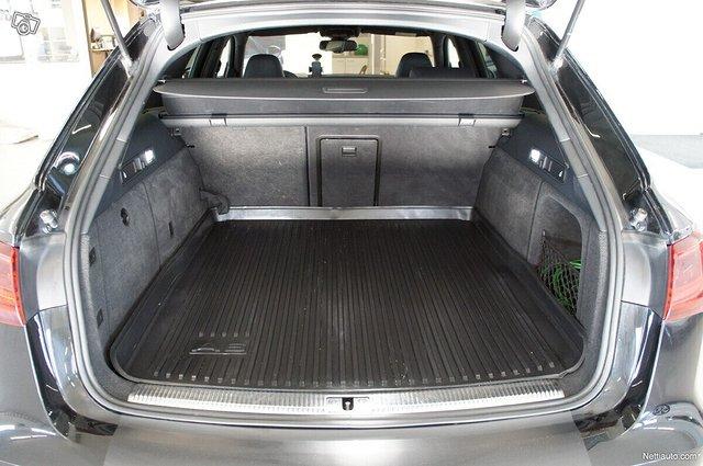 Audi S6 12