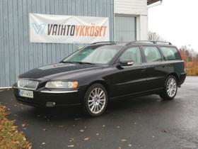 Volvo V70, Autot, Tervola, Tori.fi