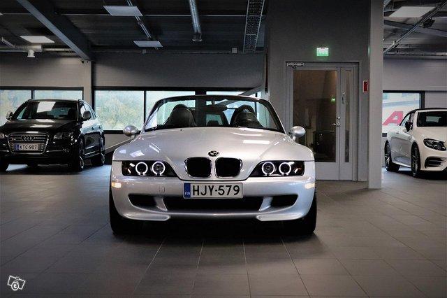 BMW Z3 3