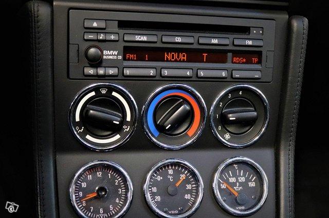 BMW Z3 13