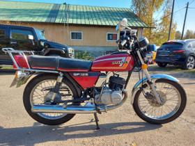 Suzuki GP, Moottoripyörät, Moto, Hollola, Tori.fi