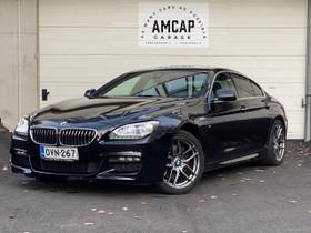 BMW 640, Autot, Espoo, Tori.fi