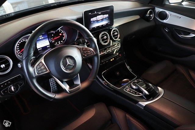 Mercedes-Benz C 43 AMG 3