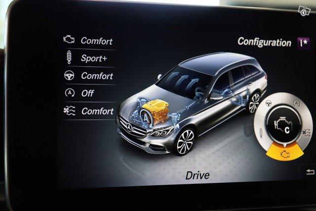 Mercedes-Benz C 43 AMG 12