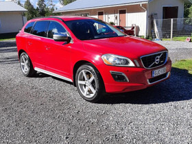 Volvo XC60, Autot, Kalajoki, Tori.fi