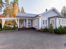 Joensuu Utra Uittopäälliköntie 9 4h, k, khh, s, Myytävät asunnot, Asunnot, Joensuu, Tori.fi