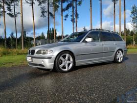 BMW 325, Autot, Joensuu, Tori.fi