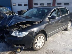 Skoda Superb 1.4TSI 92kw man sedan, Autovaraosat, Auton varaosat ja tarvikkeet, Oulu, Tori.fi