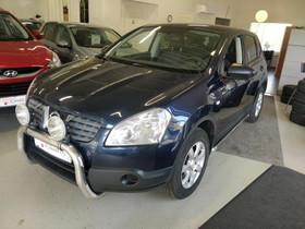 Nissan Qashqai, Autot, Kaarina, Tori.fi