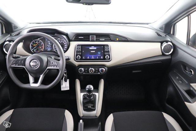 Nissan Micra 9