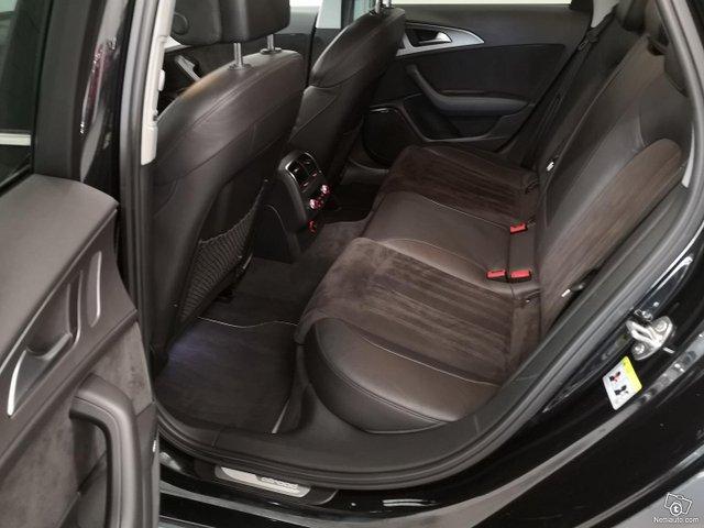 Audi A6 Allroad 10