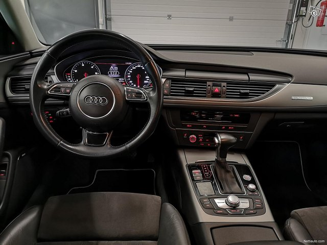 Audi A6 Allroad 11