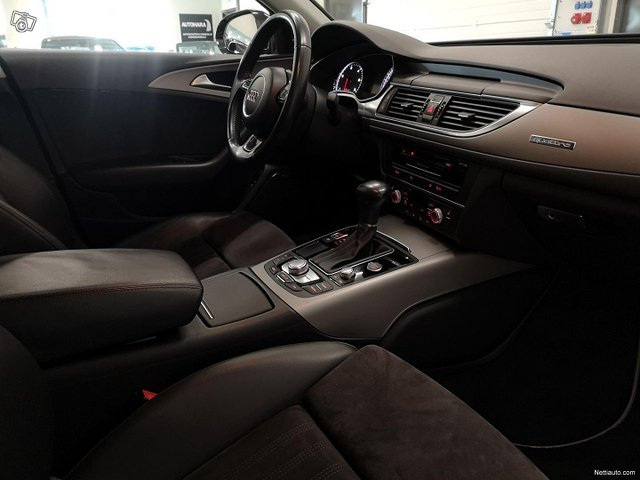 Audi A6 Allroad 12