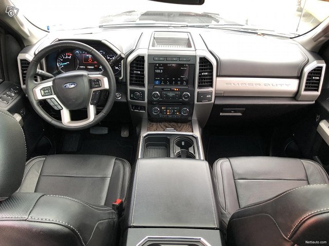 Ford F250 11