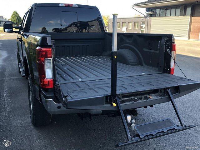 Ford F250 15