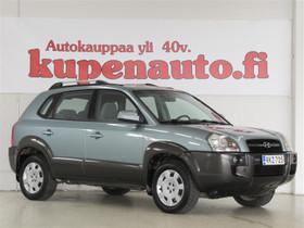 Hyundai Tucson, Autot, Isokyrö, Tori.fi